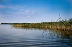 Uściwierz Lake