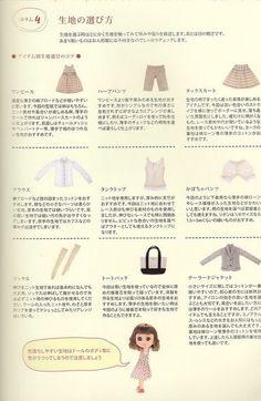 Doll Coordinate Recip First. — Yandex.Disk Dolly Dress, Crochet Doll Pattern, Doll Patterns, Views Album, Blythe Dolls, Doll Clothes, Yandex Disk, Recipe, Google