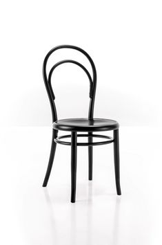 Michael Thonet Perforated Seat Bentwood Side Chair by GTV Bentwood Chairs, Metal Chairs, Bistro Chairs, Side Chairs, Seat Available, The Bistro, Bent Wood, Wishbone Chair, Decoration