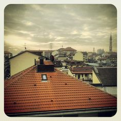 Turin, San Donato