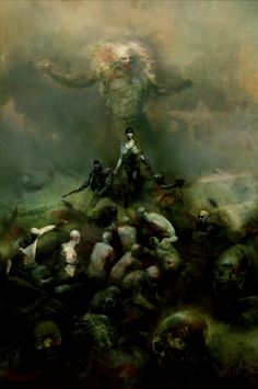Mad Max: Fury Road - Christopher Shy