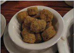 Cracker Barrel Copycat Recipes: Fried Okra