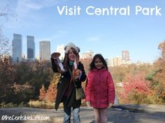10 Tips for a Fun Family Trip to NYC