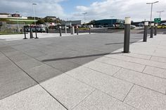 In 'Slate' and 'Silver' add strength and durability', Lauren Elliott of Acheson & Glover reports on how permeable block paving has provided a sustainable solution to the car park at a modern leisure complex for Northern Ireland's Newry & Mourne District Council.
