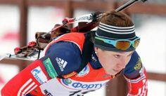 Можгинская биатлонистка Ульяна Кайшева, выступающая за сборную России, стартует сегодня 65-й в спринтерской гонке на заключительном итальянском этапе кубка IBU.