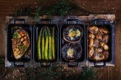 MEAT Steak House on Behance