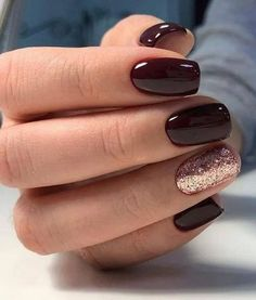 37 + The Argument About Burgundy Christmas Nails Gold Glitter 21 – Decorinspira…. 37 + The Argument About Burgundy Christmas Nails Gold Glitter 21 – Decorinspira….,Nageldesign 37 + The Argument About Burgundy Christmas Nails. Red Stiletto Nails, Dark Red Nails, Red Acrylic Nails, Burgundy Nails, Gold Nails, My Nails, Gold Glitter, Burgundy Color, Nail Pink