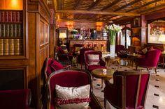 The Renovation of Paris: 5 Luxury Hotels