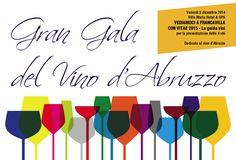 A Francavilla oggi il Gran Galà del Vino - Chieti