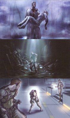 Resident Evil Franchise, Resident Evil Girl, Resident Evil Collection, Albert Wesker, Predator Alien, Jill Valentine, Scary Art, The Evil Within, Fictional World