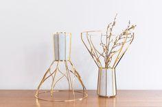 Acropora Vase | L'Exploreur