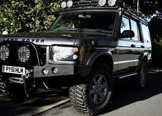Land Rover Discovery 1, Discovery 2, Range Rovers, Range Rover Evoque, Offroad, Beast, Dreams, Vehicles, Horse