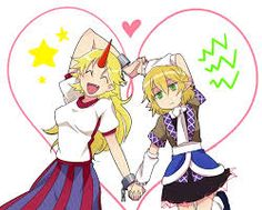 Image result for touhou parsee memes