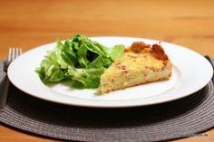 Da bleibt kein Krümel übrig: Schwäbischer Zwiebelkuchen