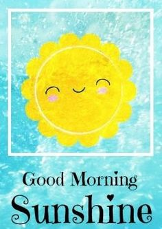 Good morning via Living Life at www.Facebook.com/KimmberlyFox.39