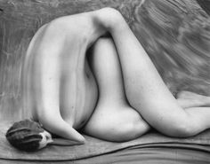 irregular body shape