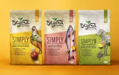 Purina 'Beyond' on Packaging of the World - Creative Package Design Gallery