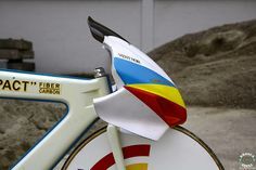 I Love Bicycles - fixdetroit: How beautiful is that fairing?