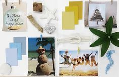 Working with IKEA Spain - A Mood Board Workshop Review -  EclecticTrends #B2Bprojects
