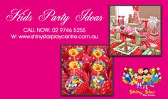 Share kids party ideas with us and get perfect decisions about parties and its arrangements. Parties, Gift Wrapping, Party Ideas, Kids, Fiestas, Gift Wrapping Paper, Young Children, Children, Fete Ideas