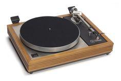 a mint condition, mid vintage Linn Sondek LP-12.