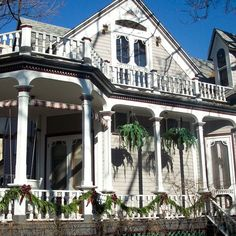 Chicago Victorian Circa 1864 - victorian - Exterior - Chicago - Painting in Partnership, Inc.