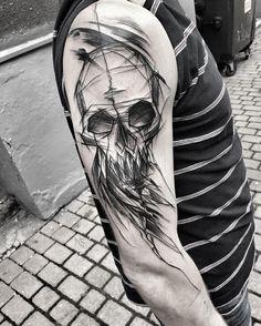 tattoo tattoos, sketch style tattoos и tatto