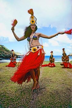 Fascinating Humanity: Enchantment Of The South Seas Islands