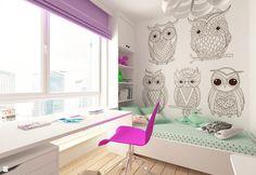 Pokój dziecka styl Nowoczesny - zdjęcie od design me too