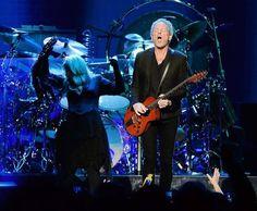 Stevie & Lindsay - Fleetwood Mac: Charlotte, NC