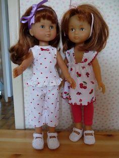 soirée pyjama en été