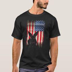 Rabbit Bunny USA American Flag Gift T-Shirt   rottweiler training, husky rottweiler mix, rottweiler pitbull mix puppies #rottweilersofinstagram #rottweilerworld #rottweilerlover Beer Day, Patriots Day, Rottweiler Puppies, Mom And Dad, Funny Gifts, American Flag, Rabbit, Bunny, Usa