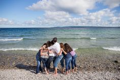 bay harbor family photo by paul retherford Northern Michigan http://www.PaulRetherford.com #bayharbor #bayharbormichigan #bayharborfamily #familyphotography #familyphotographer