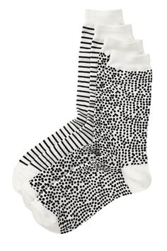 10 hot pairs of socks for a quick shoe upgrade!