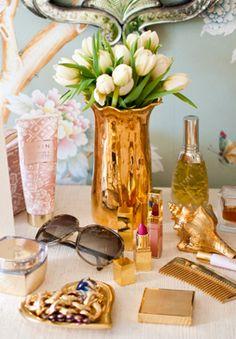 Beauty Accessories & Essentials | AERIN