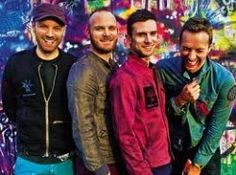[new]: Coldplay - Princess Of China (Feat. Rihanna) - We All Want Someone To Shout For Coldplay Albums, Coldplay Live, Coldplay Songs, Lyrics, Charlie Brown Videos, Princess Of China, Animated Movie Posters, Jonny Buckland, Great Smiles