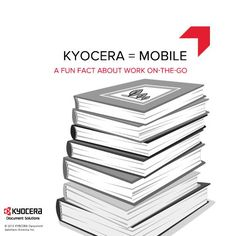 GO mobile with Kyocera Document Solutions