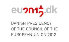 Denmark, January - June 2012 Dynamic Logo, Denmark, Presidents, Logos, January, History, Historia, Logo