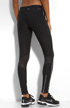 Nike tights. I need these for Softball!