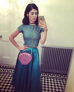 Marina and the Diamonds. Marina Diamandis, September 2016