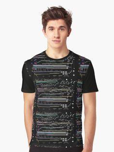The Vamps Galaxy Logo Iron On T Shirt Transfer Light Fabric 2018 Tour Music Gig