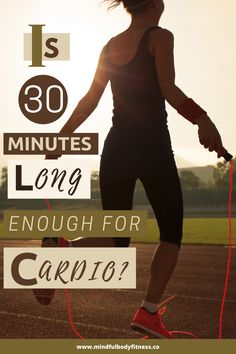 A study from the University of Copenhagen showed that 30 minutes of exercise for weight loss can be just as effective as 60 minutes. In this article, we look at the minimum amount of exercise you need to be getting and which exercise burns the most calories. #fitness #healthandfitness #gym #exercise #workout #cardio