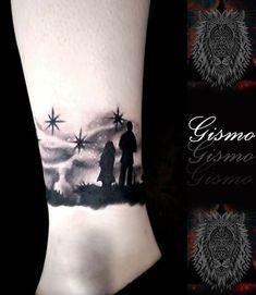 By: BraveHeart Tattoo studio