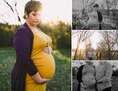 Our sunny maternity photo shoot at Quanah Parker Park in Fort Worth. I've learned to love and embrace the plus size belly over 36 weeks. PC: Photobyjoy