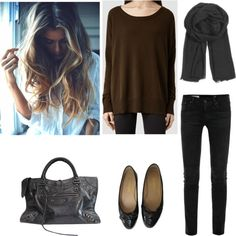 """""""Olive"""" by trenchcoatandcoffee on Polyvore"""