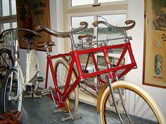 Couples bike ride?