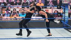 The must-see images of SmackDown, June 25, 2021: photos Money In The Bank, Seth Rollins, Wwe Photos, See Images, Roman Reigns, Wwe Superstars, Roman Empire, The Man, Champion