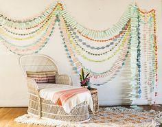 25 Ways to DIY a Dreamy Baby Room