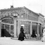 Bahnhof Kaiserhof