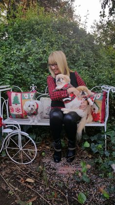 Marcia's Cottage : My WeEk..A ChRiStMaS PhOtO ShOoT...♡